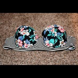 Target bikini top